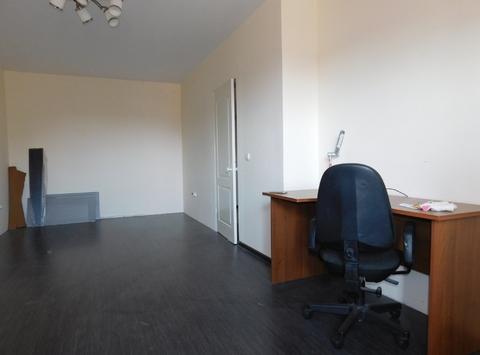 Однокомнатная квартира 39м2 - Фото 3