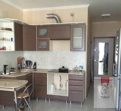 Продам квартиру-студию ул.Белорусская д.6 - Фото 3