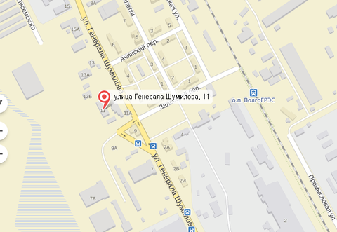 Продажа складского помещения по ул. Г.Шумилова,11 - Фото 3