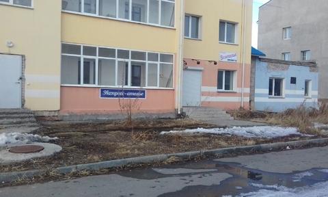 Магазин в пос. Петровский - Фото 1