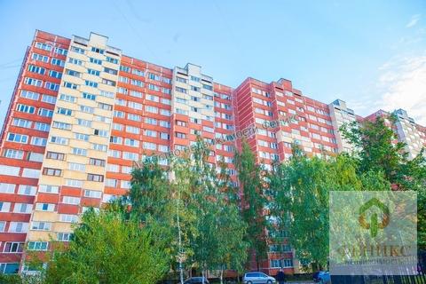 Трехкомнатная квартира, Красносельский район, ул.Рихарда Зорге, дом 12 - Фото 3