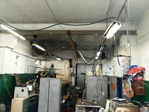 Предлагается помещение под автосервис или под метала обработку. - Фото 3