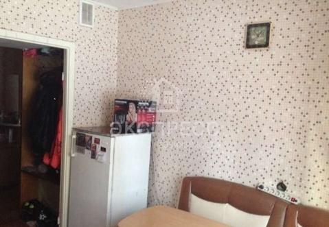 Продам 1-комн. квартиру, 2-й Заречный микрорайон, Заречный проезд, 10 - Фото 1
