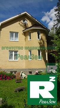 Коттедж 280кв.м. в поселке Белкино, Калужской области - Фото 2