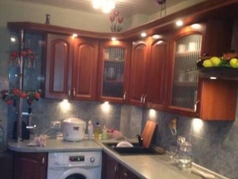 Продажа трехкомнатной квартиры на улице Гайдара, 101 в Калининграде, Купить квартиру в Калининграде по недорогой цене, ID объекта - 319810431 - Фото 1