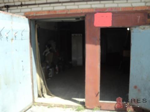 Продаётся гараж на Юбилейной - Фото 1