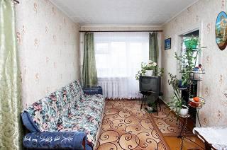 2-х комн квартира 42 м2 - Фото 1