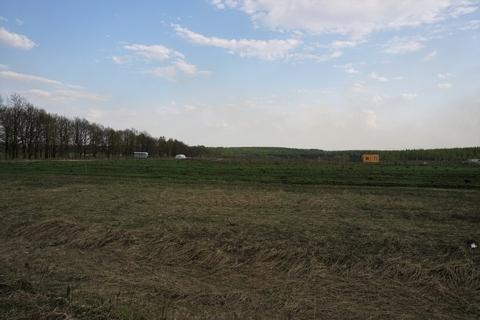Земельный участок площадью 19 сот. - Фото 1