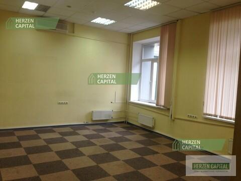 Аренда офиса, м. Преображенская площадь, Москва - Фото 1