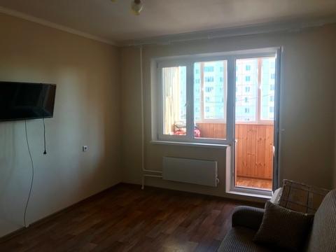 Квартира под ключ 41.5 кв.м. в г. Руза, ул. Федеративная 15 - Фото 5