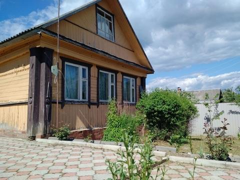 Продажа дома, Руза, Рузский район, Деревня Немирово - Фото 2