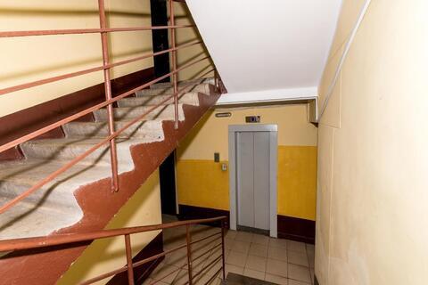 Продается 2-х комнатная квартира, ул. Ясеневая, д. 10, корп. 2 - Фото 3