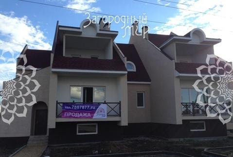 Продам дом, Новорязанское шоссе, 30 км от МКАД - Фото 1