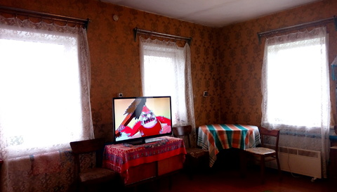 Дом 65 м2, Рудничный район, г .Кемерово - Фото 1