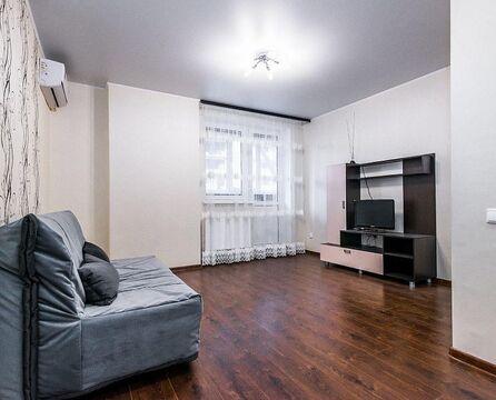 Продается квартира г Краснодар, ул Кореновская, д 2 - Фото 4