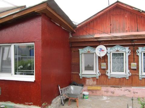 Объявление №63945626: Продажа дома. Алексин