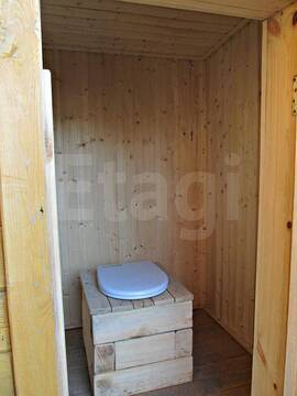 Продам 1-этажн. дачу 50 кв.м. Ялуторовский тракт - Фото 4