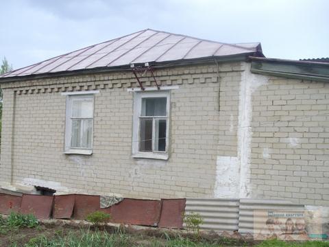 Продам дом ( часть дома ) в Кировском районе - Фото 3
