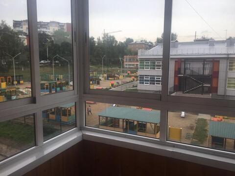 Аренда квартиры, Иркутск, Ул. Байкальская - Фото 3
