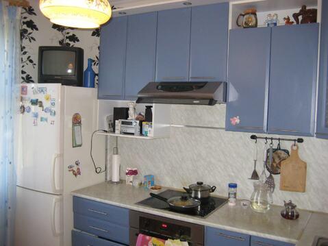 Хорошая 2-комнатная квартира улучшенной планировки на Древлянке - Фото 3