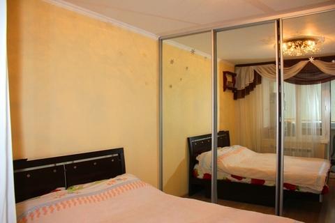 Продается 2-к квартира по адресу пос.внииссок, ул.Дружбы, д.6 - Фото 5