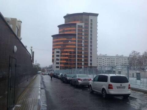 Продажа однокомнатной квартиры на Народном бульваре, 3а в Белгороде, Купить квартиру в Белгороде по недорогой цене, ID объекта - 319752081 - Фото 1