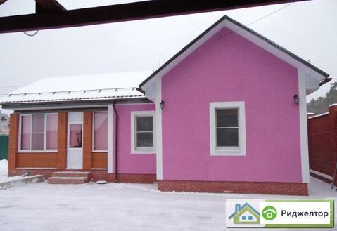 Аренда дома посуточно, Лапино, Одинцовский район - Фото 1