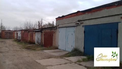 Продам гараж. - Фото 2