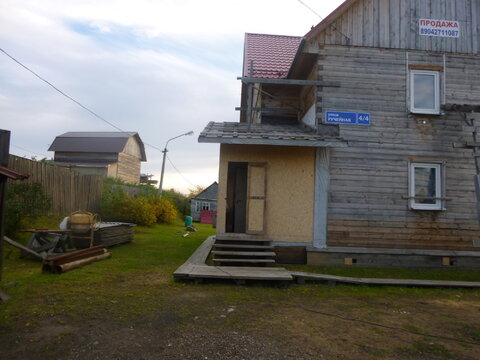 Дом -коттедж на ул.Ручейная - Фото 4