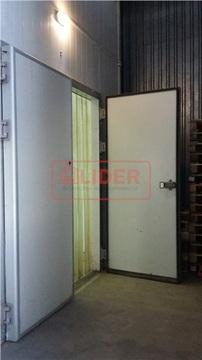 Холодильный Склад с офисом 33м2 +10 до -5 С р-н Камышового шоссе без . - Фото 2