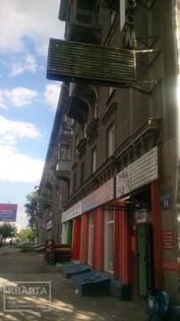 Продажа комнаты, Новосибирск, Ул. Большевистская - Фото 2
