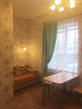 Сдается квартира-студия в д. Пирогово