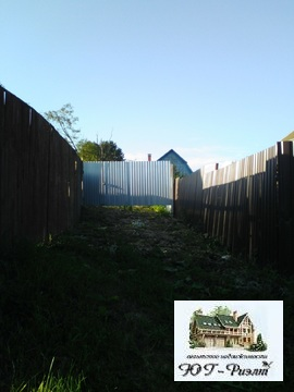 Продам участок с домом в Наро-Фоминском районе, с. Каменское - Фото 3