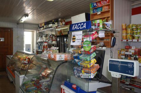 Действующий продуктовый магазин - Фото 3