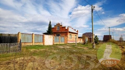 Продажа дома, Слободо-Туринский район - Фото 2