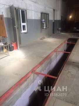 Производственное помещение в Челябинская область, Челябинск Енисейская . - Фото 2