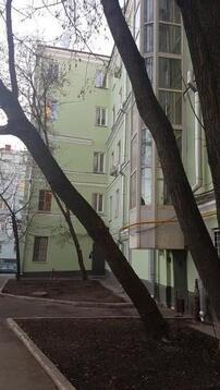Продажа квартиры, м. Белорусская, Ул. Тверская-Ямская 3-Я - Фото 1
