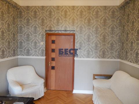 Продам 2-к квартиру, Москва г, Кутузовский проспект 41 - Фото 5