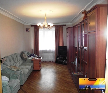 Квартира в Современном Кирпичном доме по Лучшей цене! - Фото 1