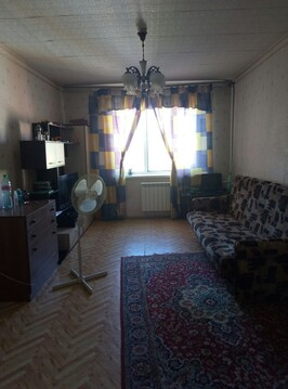 Продам 2-х-комнатную квартиру ул. 3-е Бутырки, д.3к2 - Фото 1