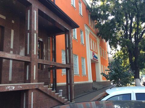 Сдается Офис. , Ессентуки город, улица Гагарина 23 - Фото 2