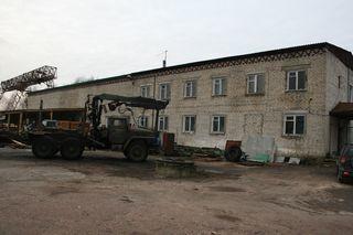 Продажа производственного помещения, Брянск, Ул. Инженерная - Фото 1
