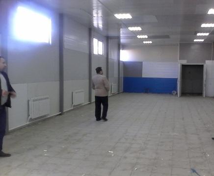 Производственная площадь 140 кв.м (можно добавить десятки кв.м) - Фото 1