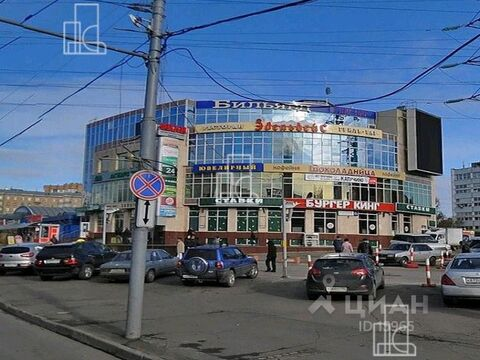 Аренда псн, м. Багратионовская, Ул. Барклая - Фото 1