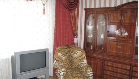Добротная квартира - Фото 3