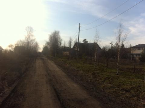 Дачный участок в Грибково - Фото 4