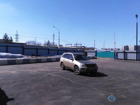 Продажа гаража, Усть-Илимск, Энтузиастов(Улыбка) - Фото 4