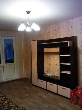 1-комнатная квартира с мебелью и техникой, Аренда квартир в Костроме, ID объекта - 331073552 - Фото 1