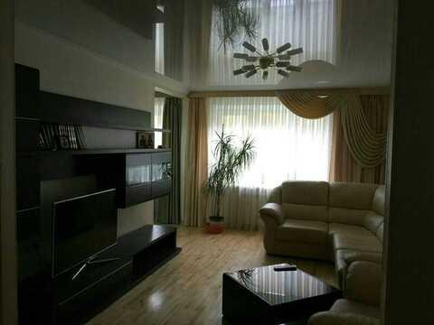 4-комнатная квартира на Генерала Попова - Фото 1