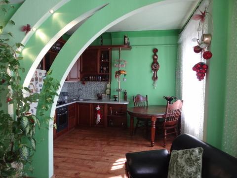 Продам отличную 3-комн.сталинку в Центре Новороссийска - Фото 2